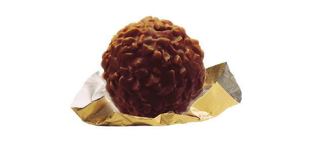 Ferrero Rocher Ferrero Nutrition